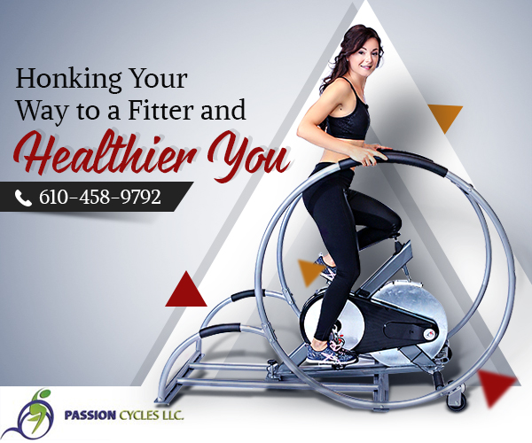 personal fitness training exton