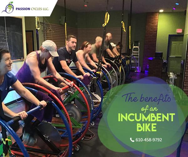Incumbent Bikes