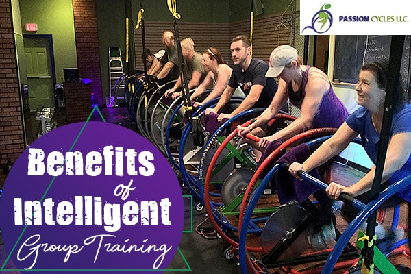 Benefits of Intelligent Group Training